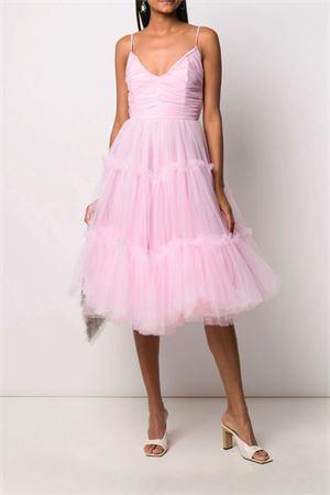 Tulle dress BROGNANO | 11 | 28BR1A0620425412