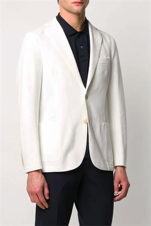 Single-breasted jacket ELEVENTY | 3 | A70GIAA01JAC2500101