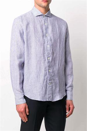 Striped shirt ELEVENTY | 6 | A75CAMA10TES0A00311