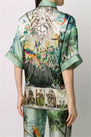Eupheme shirt F.R.S | 6 | CA001111TE00436162