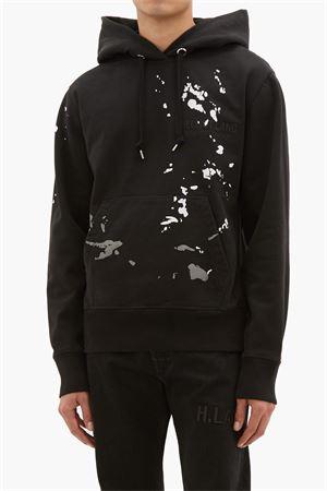 Sweatshirt with logo HELMUT LANG | -108764232 | J10DM513YVM