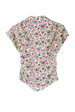 Top in seta Brinlya ISABEL MARANT | 40 | 20PHT167020P021I10LY