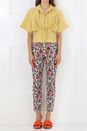 Floral trousers Lovida ISABEL MARANT | 9 | 20PPA161620P045I70RD