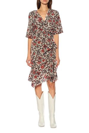 Dress with Arodie neckline ISABEL MARANT | 11 | 20PRO131920P020I70RD