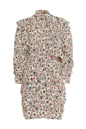 Bruna silk dress ISABEL MARANT | 11 | 20PRO159820P021I10LY