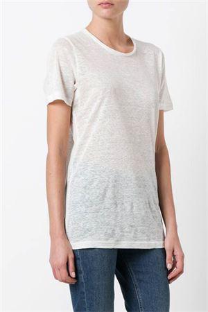 Vika T-shirt ISABEL MARANT   8   20PTS035120P033I20WH