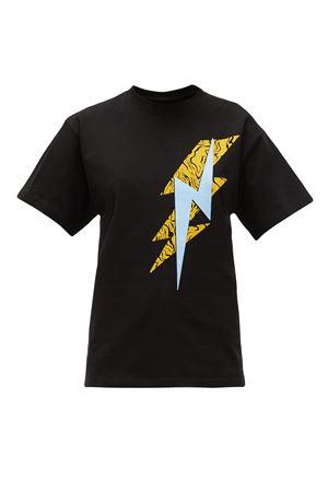 Yates fantasy t-shirt ISABEL MARANT | 8 | 20PTS046220P032I01BK