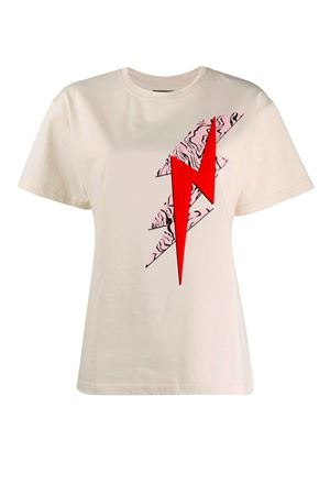 Yates fantasy t-shirt ISABEL MARANT | 8 | 20PTS046220P032I23EC