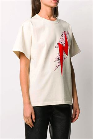 T-shirt fantasia Yates ISABEL MARANT | 8 | 20PTS046220P032I23EC