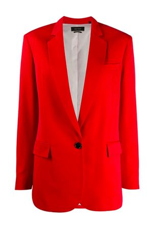 Single-breasted blazer ISABEL MARANT | 3 | 20PVE088720P015I70RD