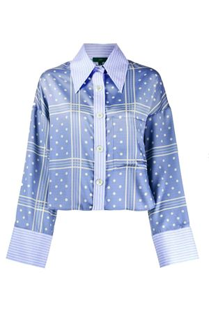 Polka dot shirt JEJIA | 6 | E6205063JE80