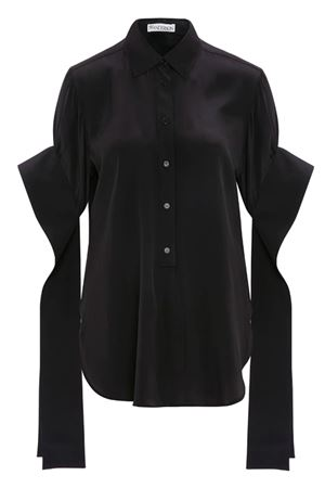 Shirt with asymmetrical sleeves JW ANDERSON | 6 | TP0013PG0057999