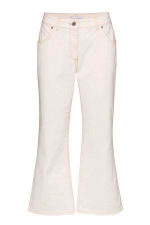 Flared high waist jeans JW ANDERSON | 24 | TR0020PG0178002