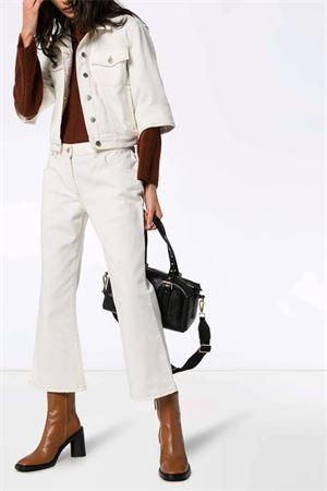 Jeans vita alta svasati JW ANDERSON | 24 | TR0020PG0178002