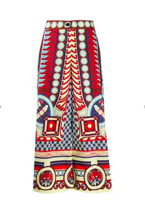 Pantaloni Coulotte LA DOUBLEJ. | 9 | TRO0029COT015ITT000320