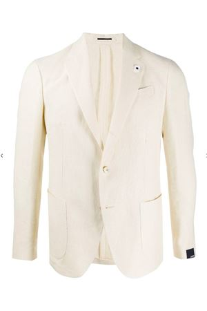 Single-breasted jacket LARDINI | 3 | EI548VAEEIRP54591
