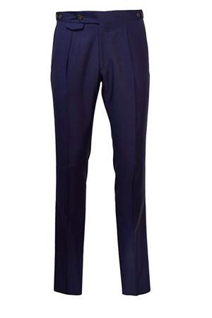 Pantalone taglio straight LARDINI | 9 | EIPORTO3EI54070200