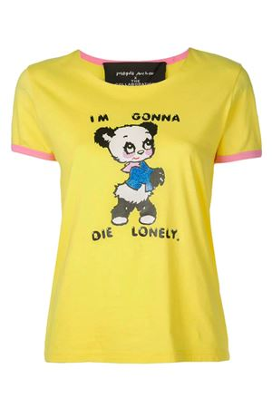 Magda Archer print t-shirt MARC JACOBS | 8 | C6000005700