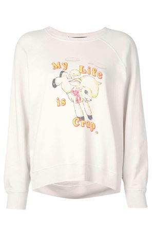 Sweatshirt with print MARC JACOBS | -108764232 | C6000021134