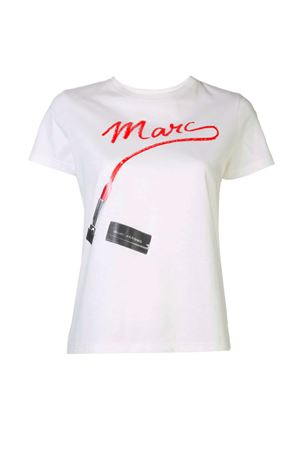 The St. Marks t-shirt MARC JACOBS | 8 | C6000034101