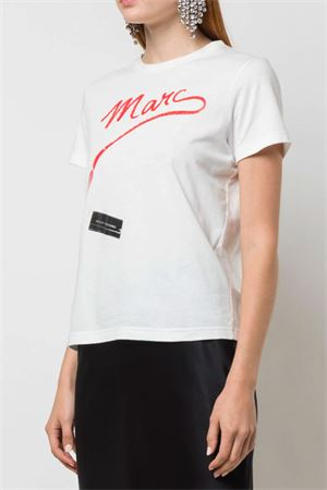 T-shirt The St. Marks MARC JACOBS | 8 | C6000034101