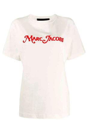 T-shirt with logo MARC JACOBS | 8 | C6000039101