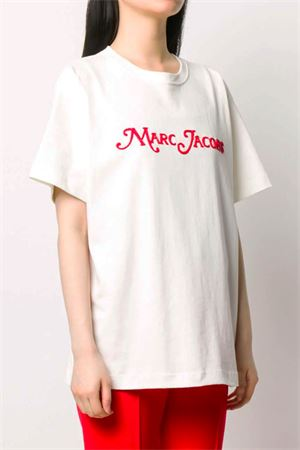 T-shirt con logo MARC JACOBS | 8 | C6000039101