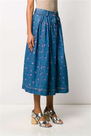 The Found fantasy skirt MARC JACOBS | 15 | D1000004690