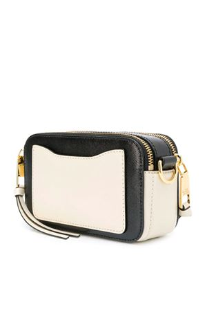 Borsa The Snapshot bicolore MARC JACOBS | 31 | M0012007136
