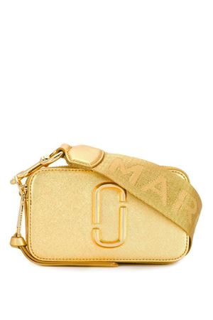 The Snapshot metallic bag MARC JACOBS | 31 | M0015323710