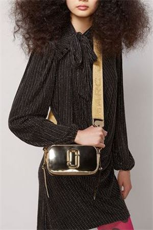 The Snapshot mirrored bag MARC JACOBS | 31 | M0015801710