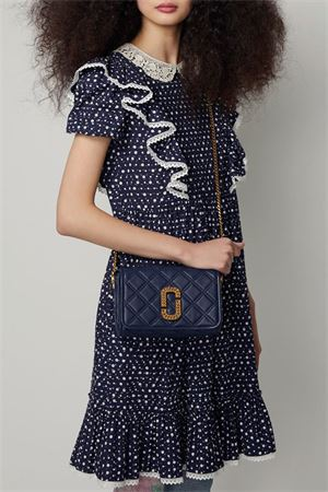 Quilted Softshot bag MARC JACOBS | 31 | M0015816410