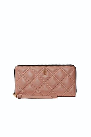 The Softshot quilted wallet MARC JACOBS | 63 | M0015864262