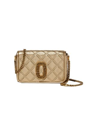Quilted Snapshot bag MARC JACOBS | 31 | M0016043712