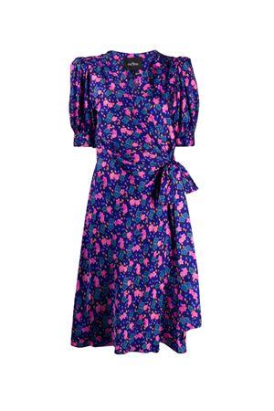 Floral silk dress MARC JACOBS | 11 | V5000029411