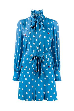 Chemisier with polka dots MARC JACOBS | 11 | V5000032420