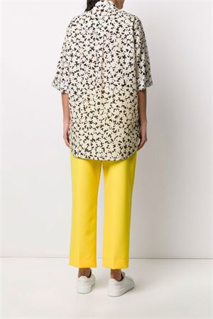 Blouse with flowers MARC JACOBS | 5032237 | V6000008002