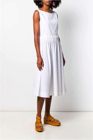 Cotton poplin dress MARNI | 11 | ABMA0417Q0TCW64Y5819