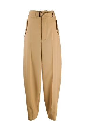 High waist trousers MARNI | 9 | PAMA0138C0TW83900W75