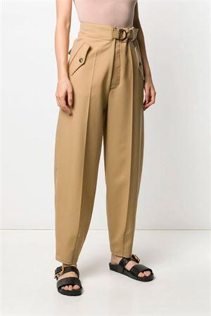 Pantaloni vita alta MARNI | 9 | PAMA0138C0TW83900W75