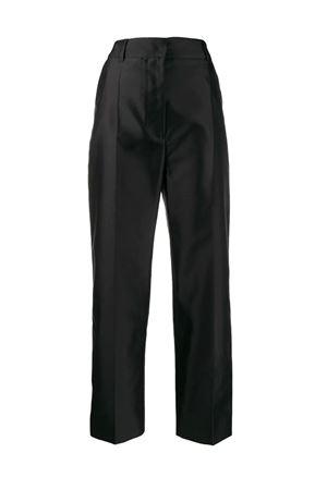 Pantaloni in seta tecnica MARNI | 9 | PAMA0145A0TP67200N99