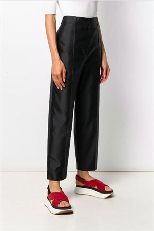 Technical silk trousers MARNI | 9 | PAMA0145A0TP67200N99
