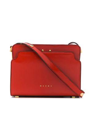 Reverse Trunk Bag MARNI | 31 | SBMP0024Y0P2991Z309M