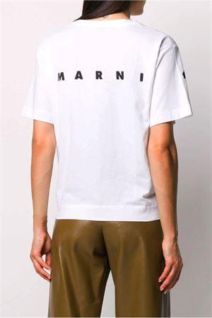 T-shirt fantasia MARNI | 8 | THJEL32EP9SCQ53FAV44