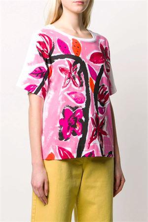 T-shirt fantasia MARNI | 8 | THJEL32EPISCQ68AMC14