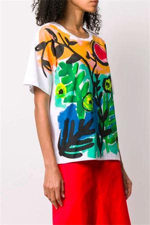 T-shirt fantasia MARNI | 8 | THJEL32EPLSCQ68JWV34