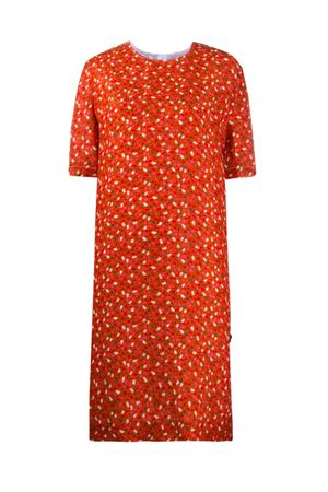 Floral dress MARNI | 5032233 | TNMA0041U1TV746LIR30
