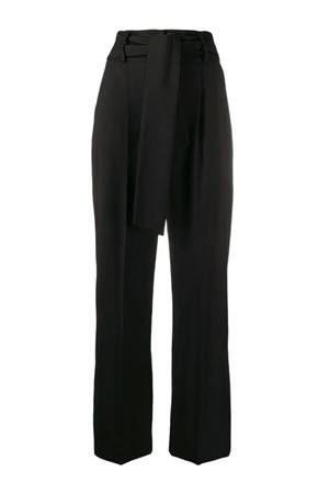 Pants with belt MSGM | 9 | 2841MDP2320711899