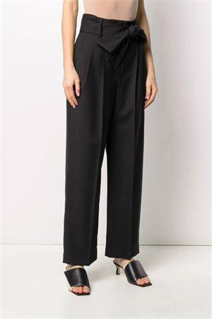 Pantaloni con cintura MSGM | 9 | 2841MDP2320711899
