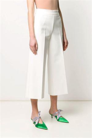 Wide leg trousers MSGM | 9 | 2841MDP9520710002